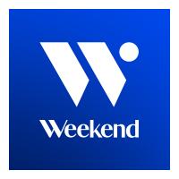 Логотип компании «Weekend»