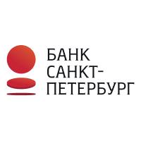 Логотип компании «Банк Санкт-Петербург»