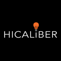 Логотип компании «Hicaliber»