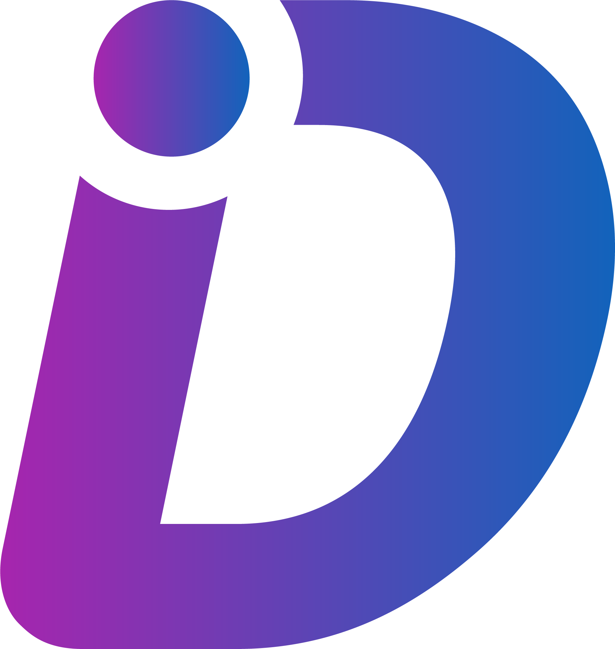 Логотип компании «idPowers»
