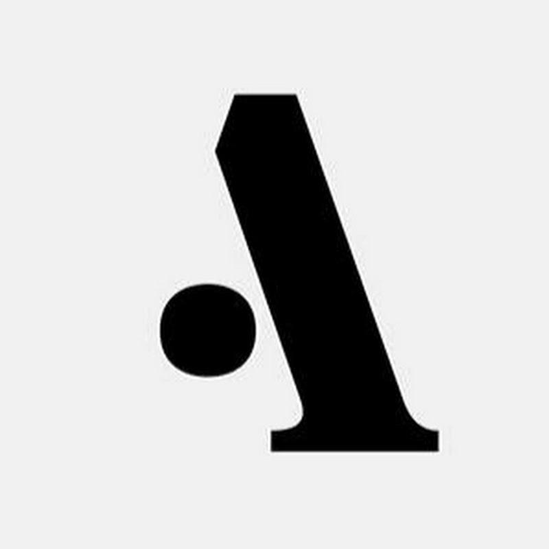 Логотип компании «Arzamas»