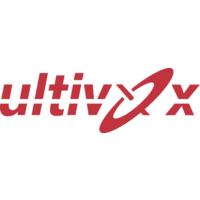 Логотип компании «UltiVox»