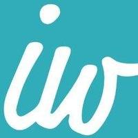 Логотип компании «Interweb»