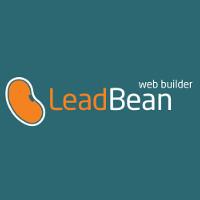 Логотип компании «LeadBean»