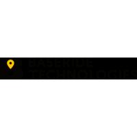 Логотип компании «BaseRide»