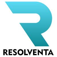 Логотип компании «Резольвента»