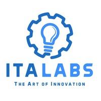 Логотип компании «ITA Labs»