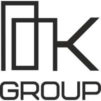 Логотип компании «OK Group»
