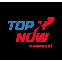 Логотип компании «ТОП НАУ»
