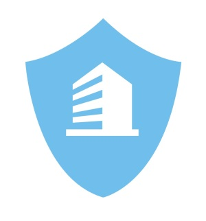Логотип компании «DDoS-GUARD»