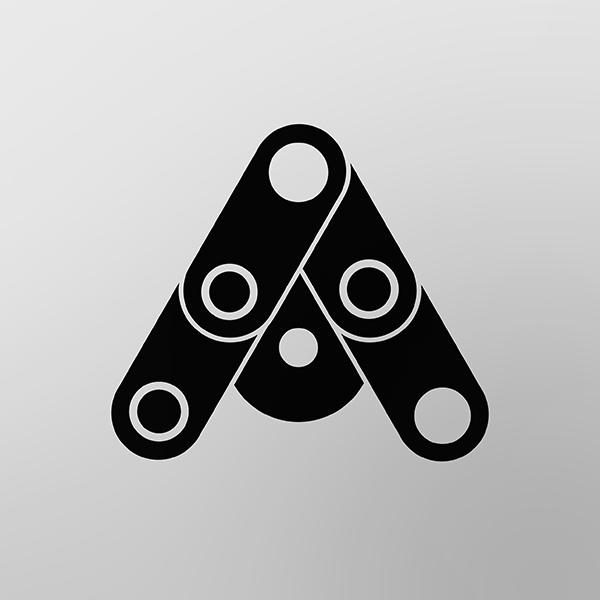 Логотип компании «Appstockus»