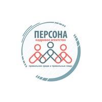 Логотип компании «КА «Персона»»