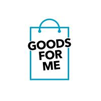Логотип компании «GoodsForMe»