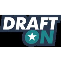 Логотип компании «DraftOn.com»