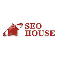 Логотип компании «SEO HOUSE»