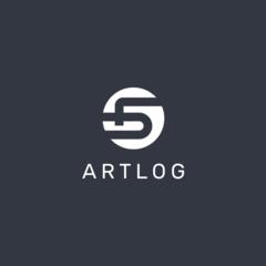 Логотип компании «Artlog»