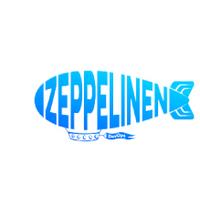 Логотип компании «Zeppelinen»