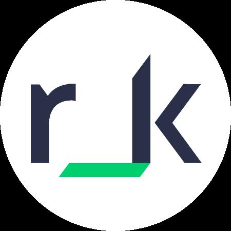 Логотип компании «r_keeper»