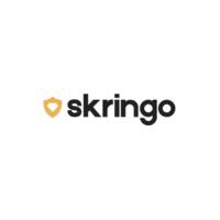 Логотип компании «Skringo»