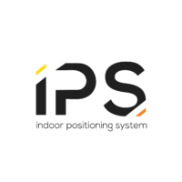 Логотип компании «IPS»