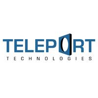 Логотип компании «Teleport Technologies»
