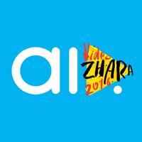 Логотип компании «AIR (Agency of Internet Rights)»