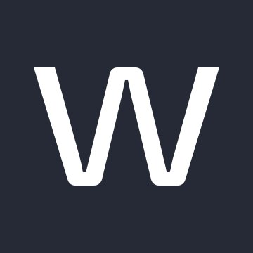 Логотип компании «Webjets»