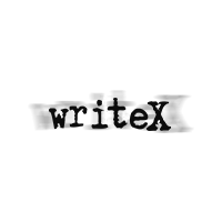 Логотип компании «WriteX»