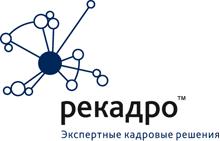 Логотип компании «Рекадро»