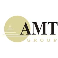 Логотип компании «АМТ-Груп»