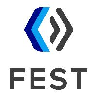 Логотип компании «FEST»