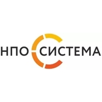 Логотип компании «НПО «Система»»