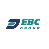 Логотип компании «EBC Group»