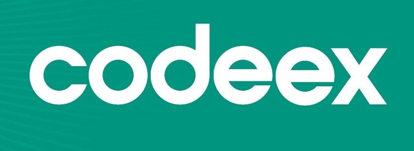 Логотип компании «Codeex»