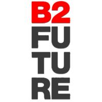 Логотип компании «B2Future»