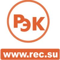 Логотип компании «Ростовская Электротехническая Компания»