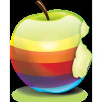 Логотип компании «Apple-iPhone.ru»