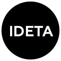 Логотип компании «IDETA»
