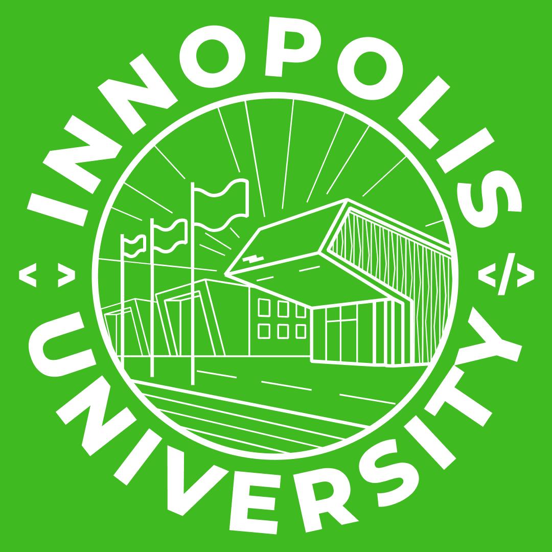 Логотип компании «Университет Иннополис»
