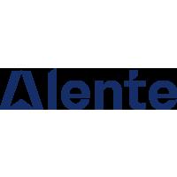 Логотип компании «Alente»