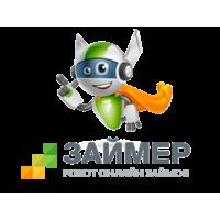 Логотип компании «МФО Займер»