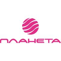 Логотип компании «Планета»