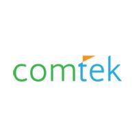 Логотип компании «Comtek»