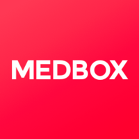 Логотип компании «Medbox24»