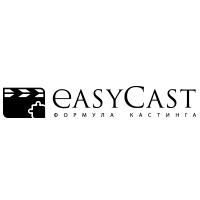 Логотип компании «easyCast»