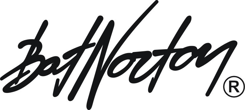 Логотип компании «Bat Norton»