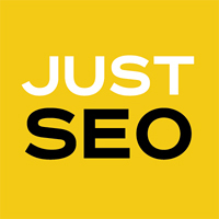 Логотип компании «Justseo»