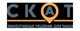 Логотип компании «СКАТ»