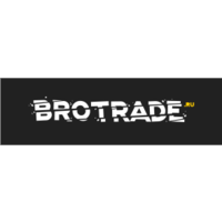 Логотип компании «Brotrade»
