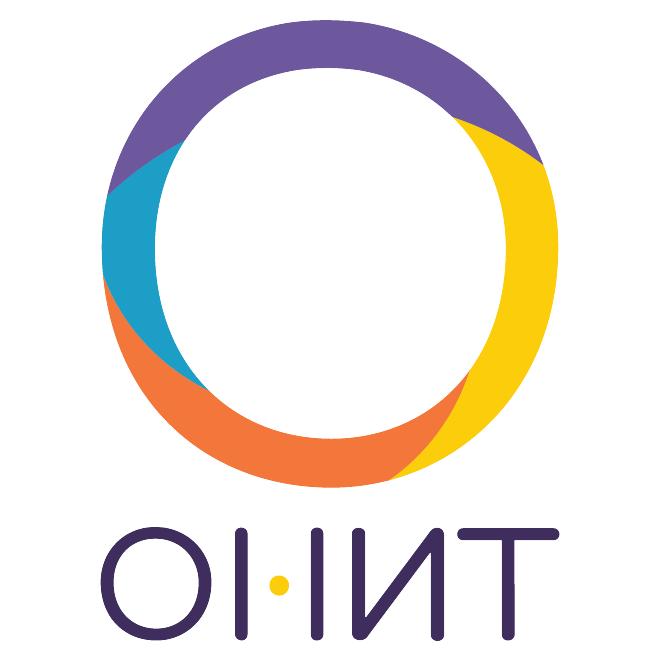Логотип компании «ОНИТ»